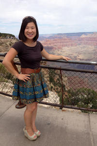 Private Grand Canyon South Rim Air and Ground Day Trip from Las Vegas