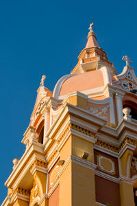 Cartagena Shore Excursion: Small-Group City Sightseeing Segway Tour