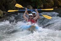 Rio Bueno Kayaking Adventure in Jamaica