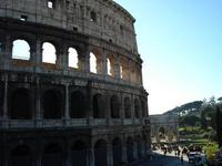 Rome Half-day Morning Tour with Japanese Guide