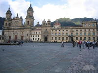 Imagen Bogotá City Sightseeing Tour with Optional Lunch and Cable Car Ride