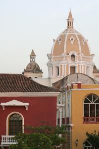 Cartagena Old Town Architecture Walking Tour