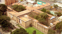 National Museum Guided Tour in Bogota