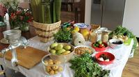 Private Tropical Cooking Class in Bogotá