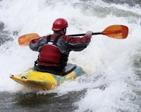 Picture of Rio Negro Kayak Adventure from Bogotá