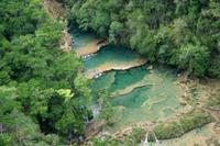3-Day Tour of Cobán and Semuc Champey from Antigua
