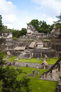 8-Day Best of Guatemala Tour: Antigua, Pacaya Volcano, Lake Atitlan and Tikal Ruins