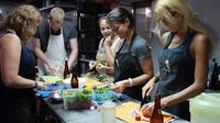 Antigua Market, Cooking Class and Choco Museum from Guatemala City