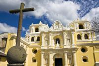 Iximché Ruins and Antigua City Tour from Guatemala City