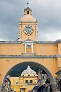 Iximché Ruins and Antigua City Tour
