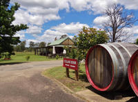 Hunter Valley Wine and Cheese Tasting Tour from Sydney
