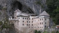 Full-Day Private Tour: Postojna Cave from Zagreb