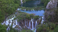 Great Waterfalls of Plitvice Lakes Day Trip from Zagreb