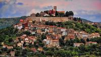 Private Tour: Istra Day Trip from Zagreb