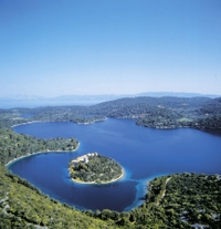 Small-Group Mljet...