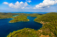 Small-Group Mljet National Park Day Trip from Dubrovnik