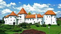 Varazdin and Trakoscan Castle Day Trip from Zagreb