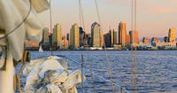 Private Sailing Excursion from San Diego
