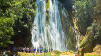 Samana Day Trip By Bus (Miches)