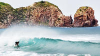 Two Day Great Ocean Road Hike Bike and Surf Adventure