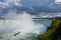 Private Tour: Niagara Falls Sightseeing