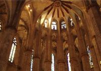 'The Cathedral of the Sea' Walking Book Tour in Barcelona