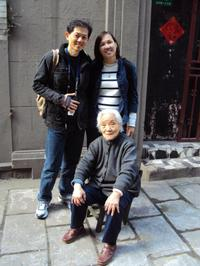 Small-Group Walking Tour of Shanghai's Jewish Ghetto