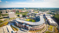 Private Downtown Atlanta and Suntrust Park Helicopter Tour