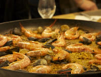 Small-Group Barcelona Cooking Class
