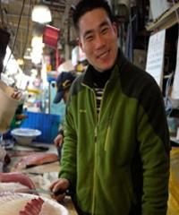 Noryangjin Fish Market Tour including Seafood Lunch