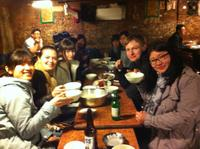 Small-Group Korean Night Food Tour