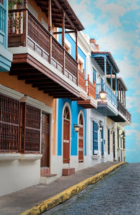 Old San Juan Food Tour