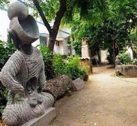 Private Art Tour: Cholamandal Artists' Village in Chennai