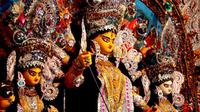Private Tour: Experience the Kolkata Durga Puja Festival