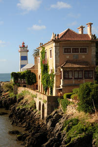 Private Tour: Estoril and Cascais Day Trip from Lisbon