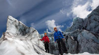 5-Hour Glacier Hike in Skaftafell National Park