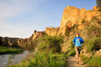 Front Range Trail Run with Transport from Denver