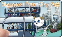 Singapore Duck Tour and Food Trail