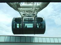 Singapore Flyer City Pass: Singapore Flyer, Duck Tour and Food Trail
