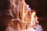Grand Canyon, Monument Valley, and Zion 3-Day Tour from Las Vegas