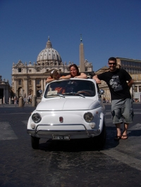 Private Tour: Rome...