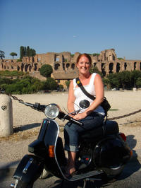 Rome Vespa Tour: Highlights of the Seven Hills of