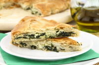 Culinary Walking Tour of Greektown or Leslieville