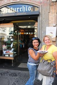Naples Day Trip from Rome with Traditional Naples Food Tour