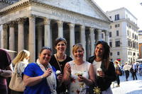 Small-Group Food Tour in Rome: Espresso, Gelato and Tiramisu