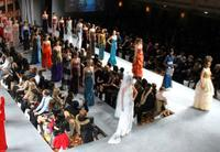 Couture Fashion Week New York at the New Yorker Hotel Picture