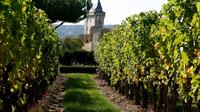 Small-Group Loire Valley wine tour from the town of Tours