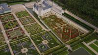 Small-Group Tour to Villandry, Vouvray & lunch at a private chateau from Paris by TGV