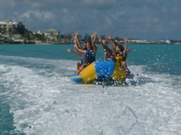 Nassau Water Sports Adventure Package