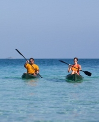 Picture of Small-Group Kayak Tour in Nassau